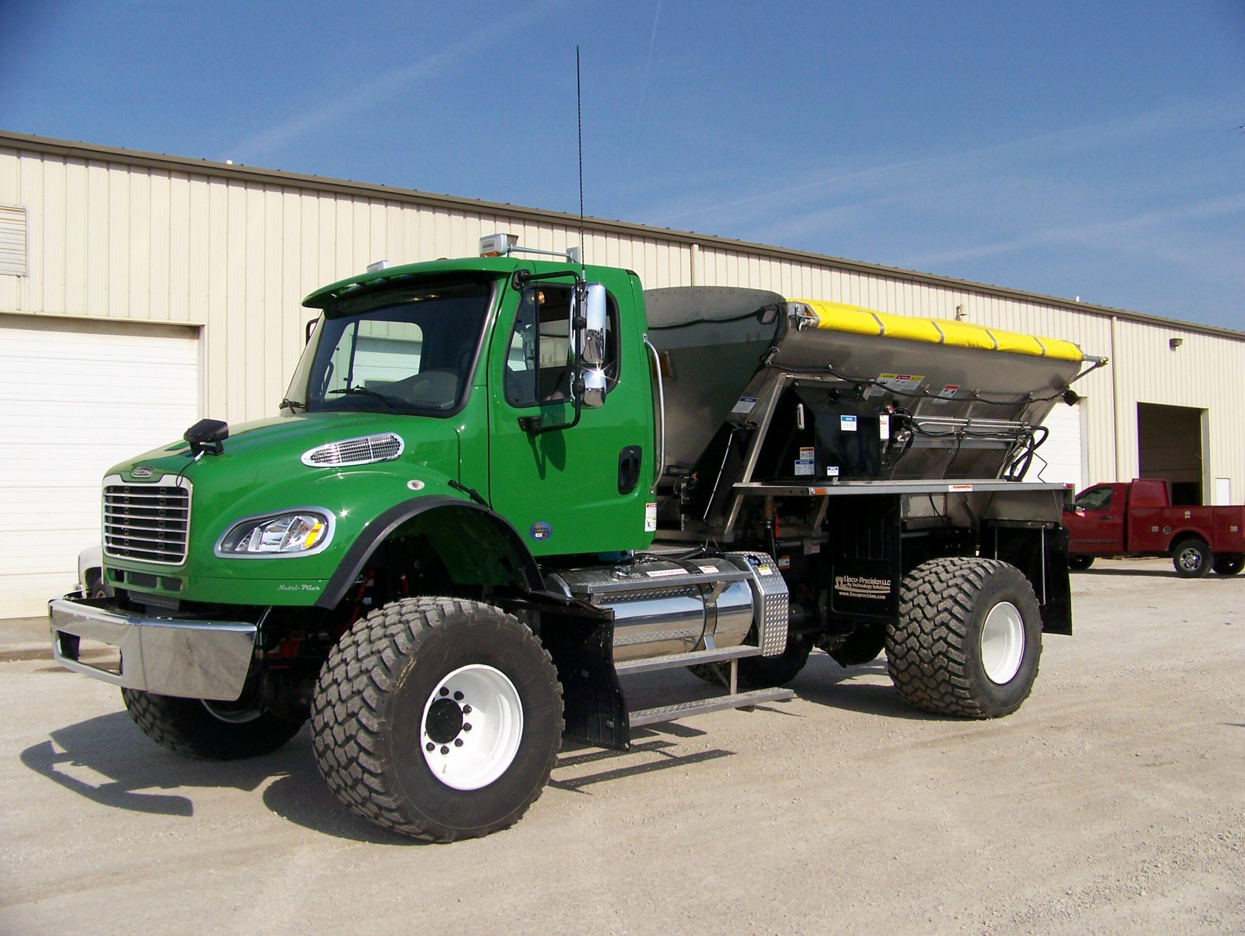 Floater Trucks Linco Precision Llc
