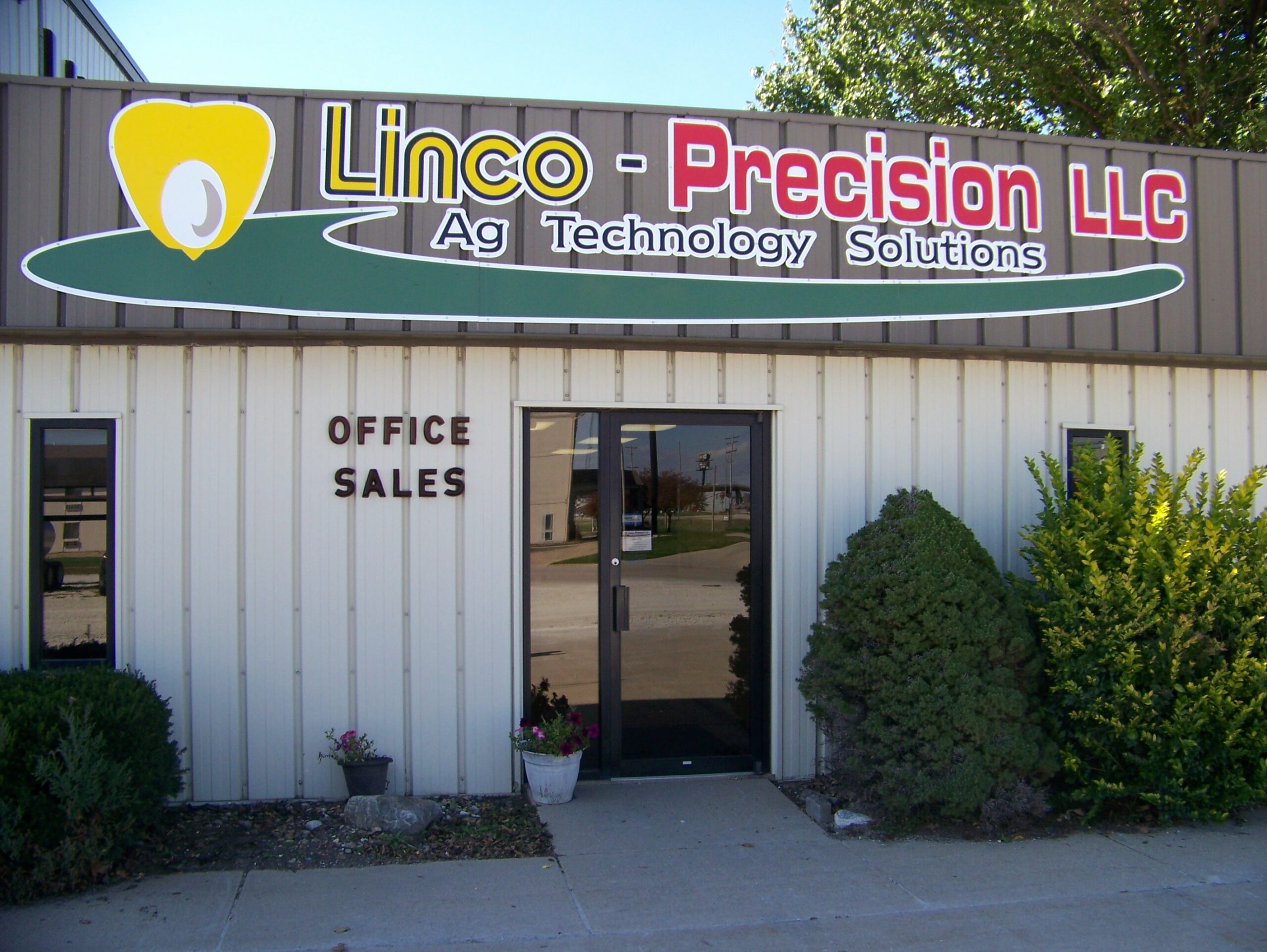 Linco Precision Llc Ag Technology Solutions