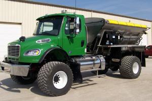 Dry Floater Trucks