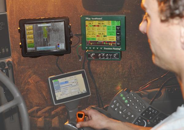 Field View Linco Precision Llc