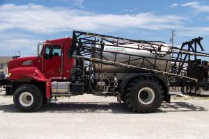 Liquid Floater Trucks