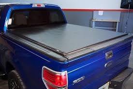 Ford roll up cover