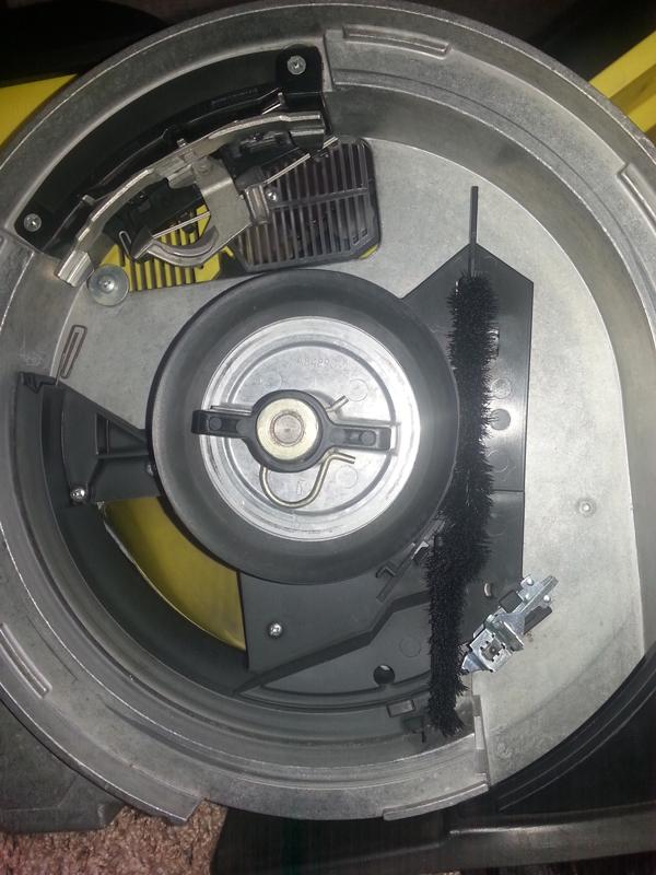 Used Equipment Linco Precision Llc