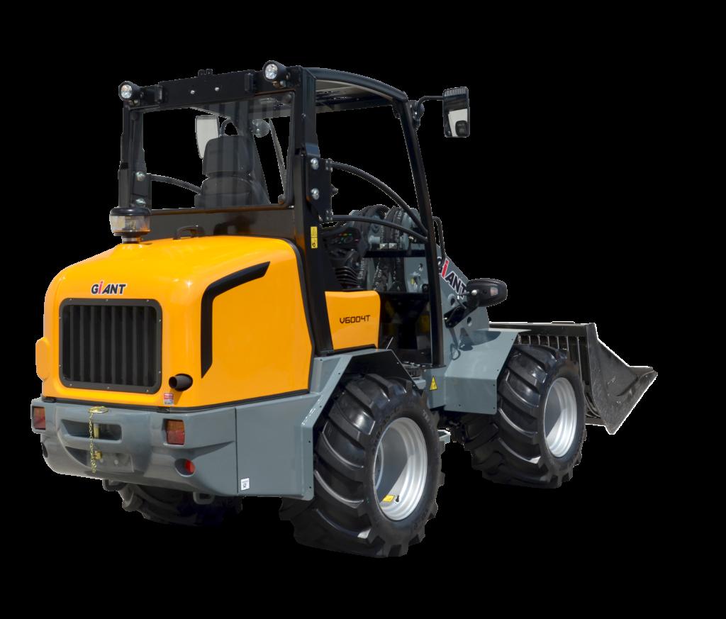 V6004T - rear