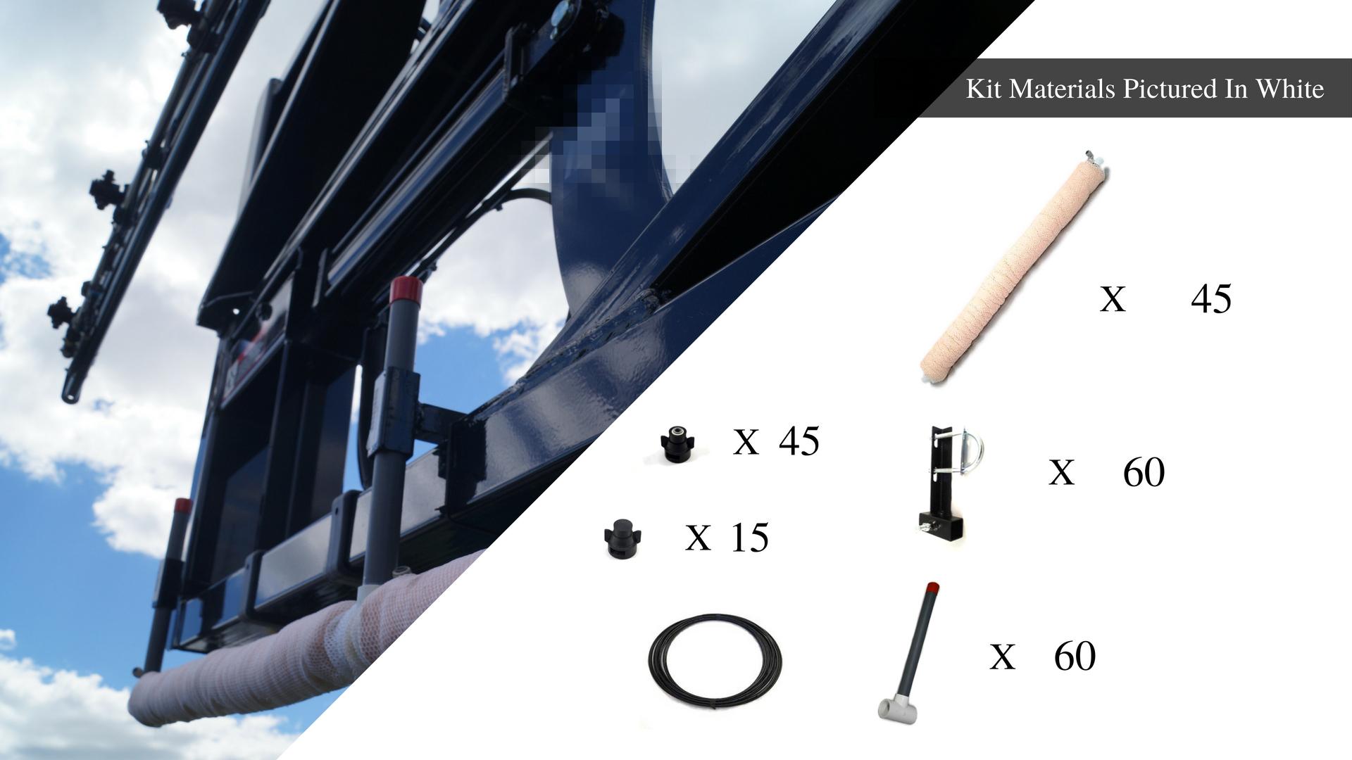 100 ft. SP Kit WWTCKT100-SP