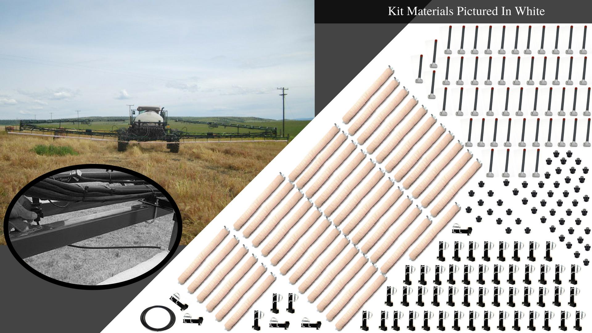 90 ft SP Kit WWTCKT90-SP