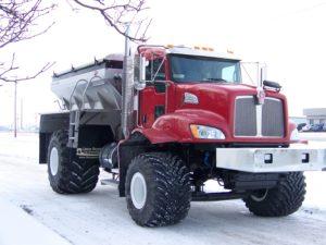 floater truck 2